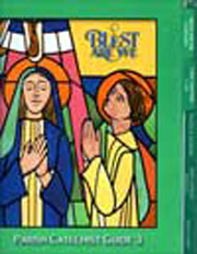 Blest Are We: Grade 3 (Parish): Catechist Guide