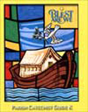 Blest Are We: Grade K (Parish): Catechist Guide