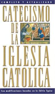 Catecismo de La Inglesia Catolica