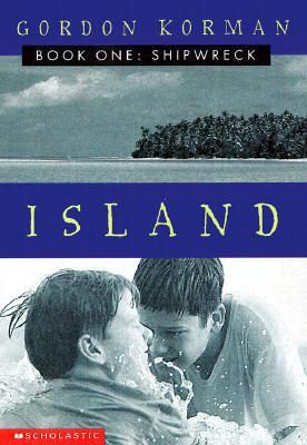 Island I: Shipwreck