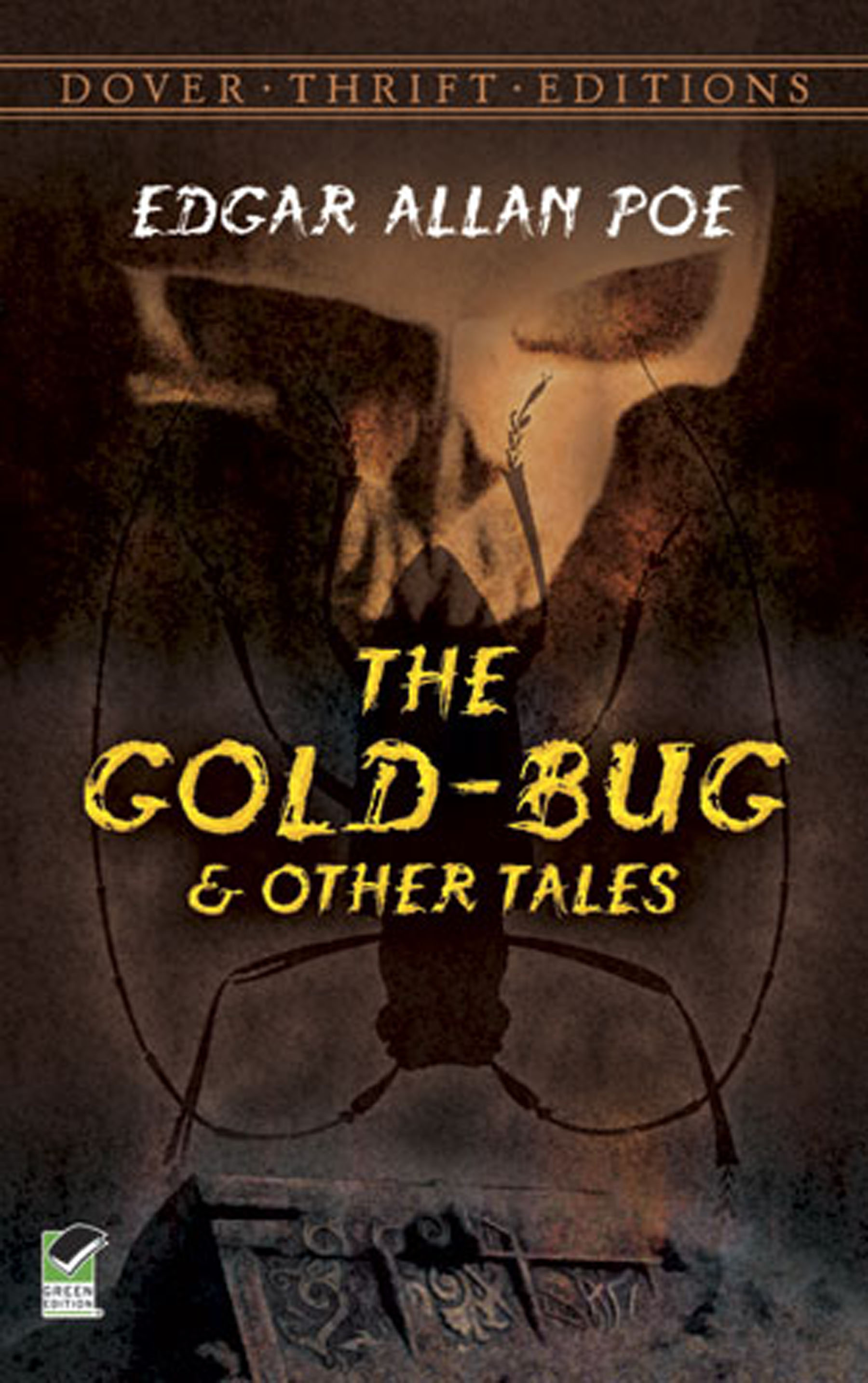 Gold-Bug and Other Tales