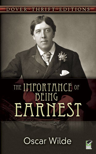 The Importance of Being Earnest ePub (1 Year Access)