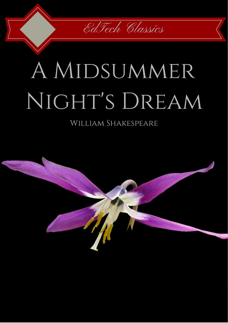 A Midsummer Night's Dream ePub (1 Year Access)