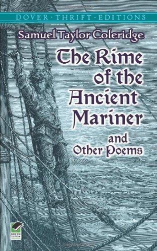 Rime of the Ancient Mariner ePub (1 Year Access)