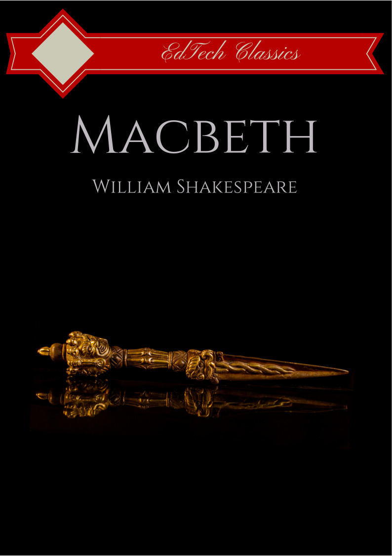 Macbeth ePub (1 Year Access)