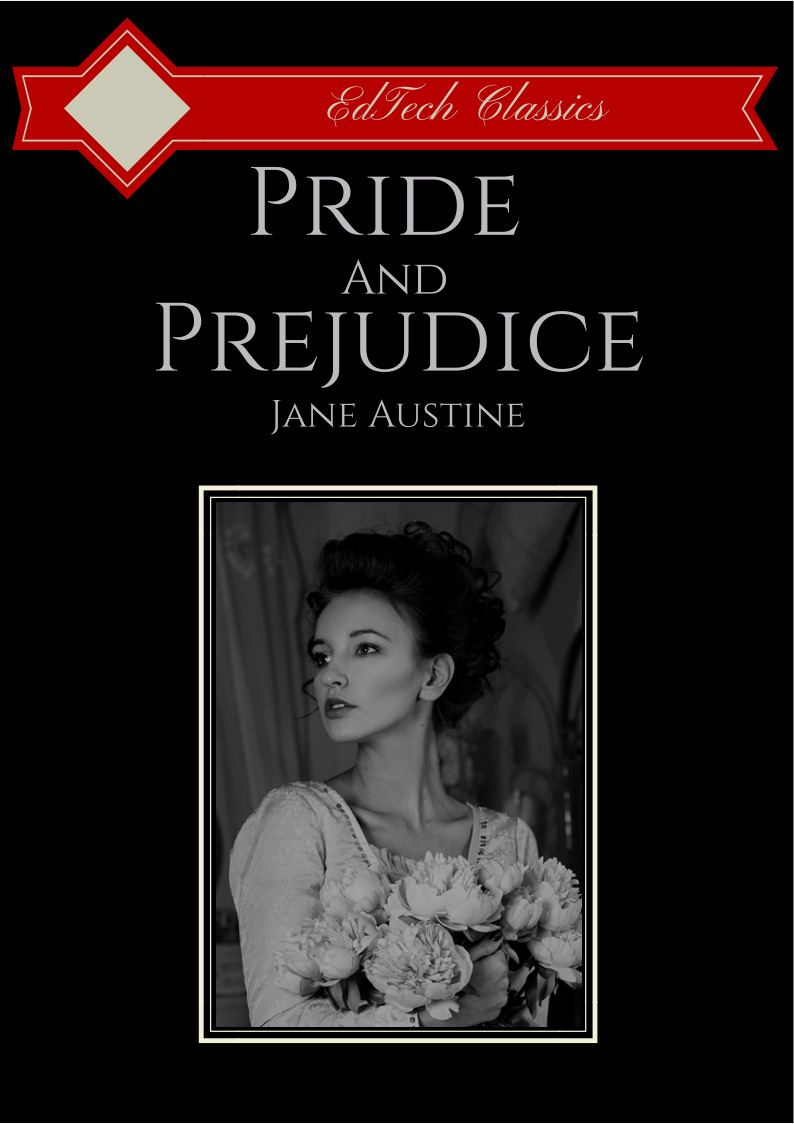 Pride and Prejudice ePub (1 Year Access)