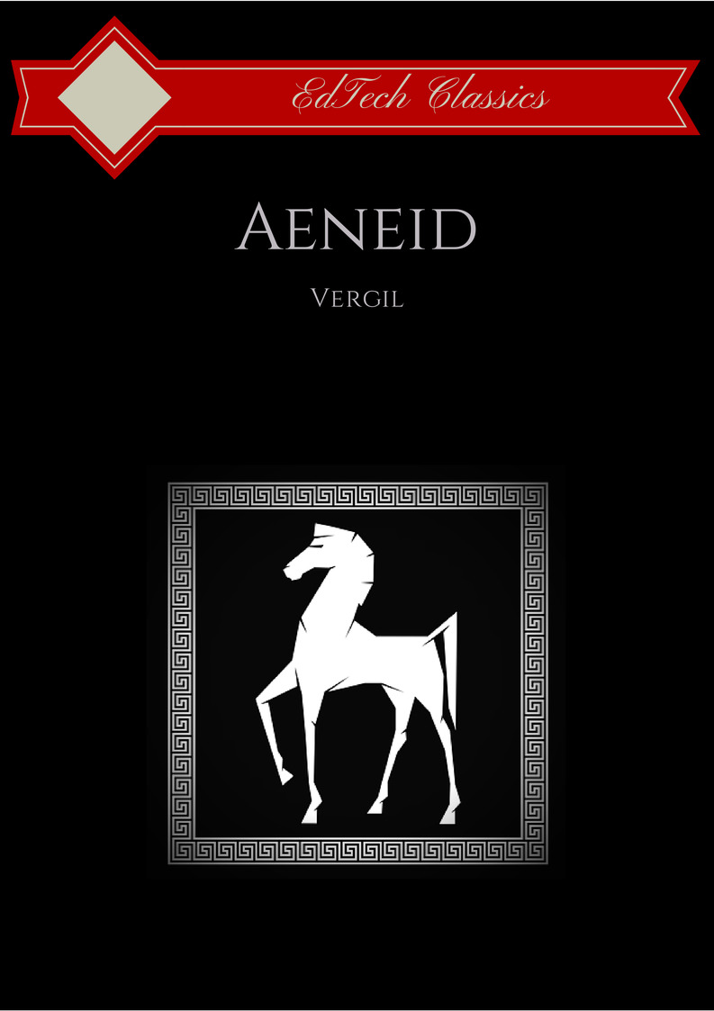 Aeneid ePub (1 Year Access)