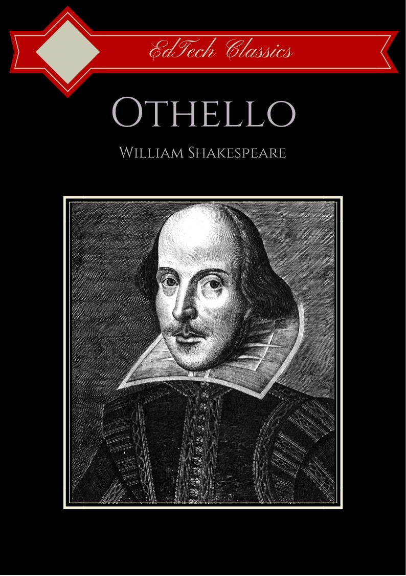 Othello ePub (1 year access)
