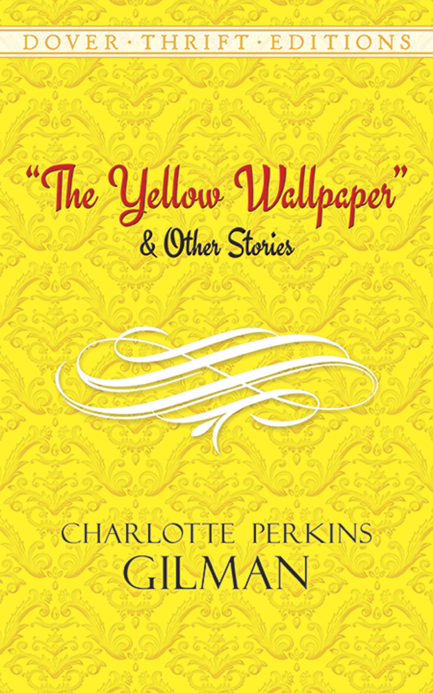 The Yellow Wallpaper and Other Stories ebook (1 Year Access)