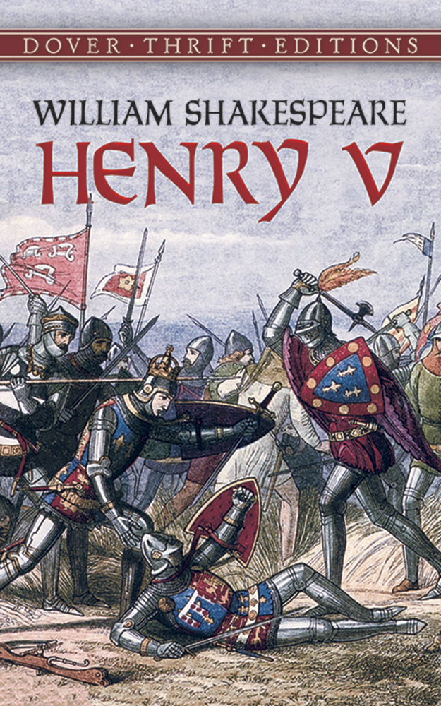 Henry V ePub (1 Year Access)