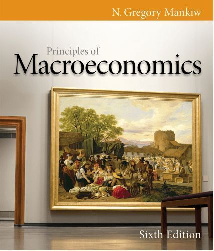 Principles of Macroeconomics ebook (1 Year Access)