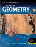Holt McDougal Larson Geometry Common Core Student Edition eBook (1 year access)