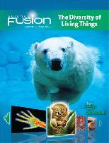 Houghton Mifflin Harcourt Science Fusion Module B Student Edition 2012