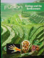 Houghton Mifflin Harcourt Science Fusion Module D Student Edition 2012
