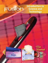 Houghton Mifflin Harcourt Science Fusion Module K Student Edition 2012