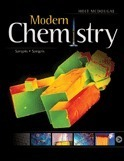Holt McDougal Modern Chemistry Student Edition eBook (1 year access)