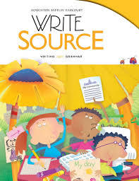 Great Source Write Source Student Edition eTextbook files-PDF format Grade 2 201 2