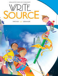 Great Source Write Source Student Edition eTextbook files-PDF format Grade 5 201 2