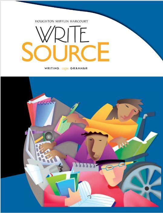 Great Source Write Source Student Edition eTextbook Grade 9 201 2