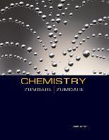 Zumdahl Chemistry 8th Edition PDF Textbook