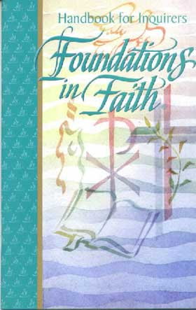 Foundations in Faith: Inquirers