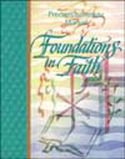 Foundations in Faith: Pre-Catechumenate