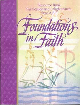 Foundations in Faith: Purification