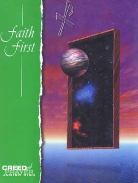 Faith First - 1st Edition