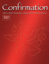 Confirmation (2011) with Roman Missal Changes