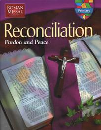 Reconciliation-Pardon and Peace with Roman Missal Changes:Primar