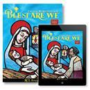 Blest are We: Faith and Word: Grade 1(Parish) Text and Ebook Com