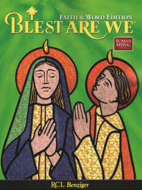 Blest Are We: Grade 3 (Parish) with Roman Missal Changes