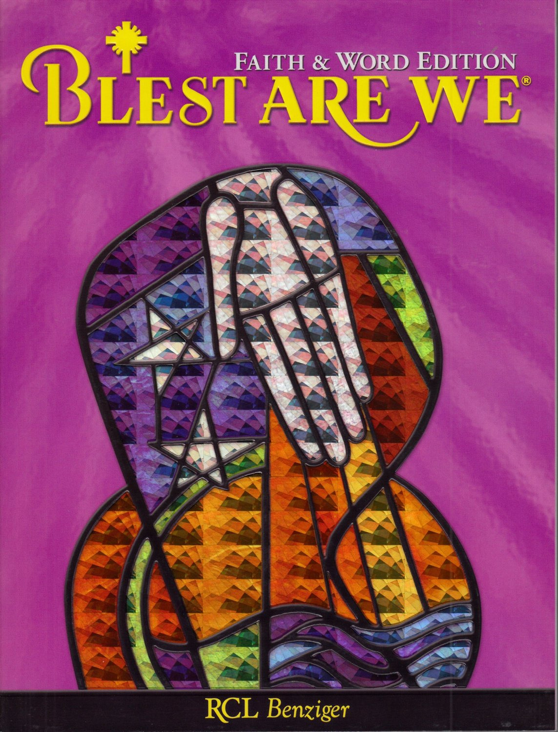 Blest Are We: Grade 4 (Parish)(Like New) [9780782913255_A