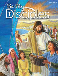 Be My Disciples: Grade 2