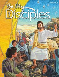 Be My Disciples: Grade 4