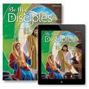 Be My Disciples: Grade 5(Parish Edition) Text and Ebook Combo