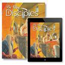 Be My Disciples: Grade 6(Parish Edition) Text and Ebook Combo