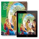 Be My Disciples: Grade 5(School Edition) Text and Ebook Combo