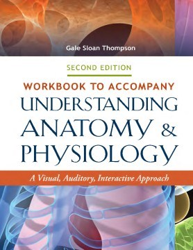 Understanding Anatomy and Physiology: A Visual, Auditory, Interactive Approach ebook