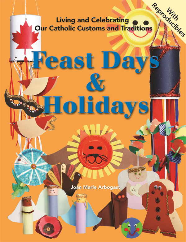 Feast Days & Holidays ebook