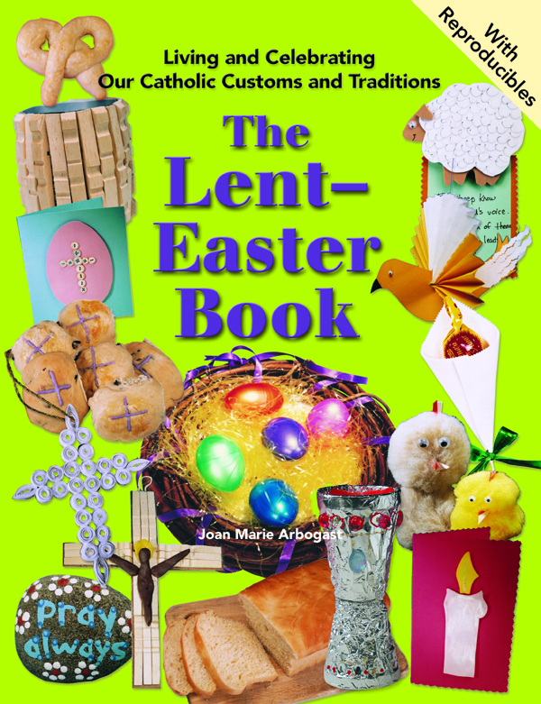 The Lenten-Easter Book