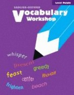 Vocabulary Workshop, Level Purple Grade 2 ebook (1 Year Access)