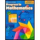 Progress in Mathematics, Grade 2 ebook (1 Year Access)