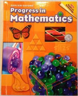 Progress in Mathematics, Grade 4 ebook (1 Year Access)