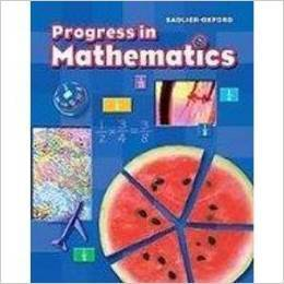 Progress in Mathematics, Grade 5 ebook (1 Year Access)