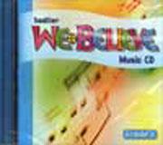 We Believe: Grade 2: Jesus Shares God's Life: Music CD