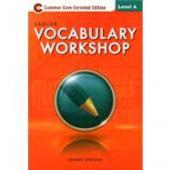 Vocabulary Workshop Level A Common Core Enriched Edition, Grade 6 ebook (1 Year Access)