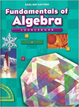 Progress in Mathematics Fundamentals of Algebra, Grade 7 ebook (1 Year Access)