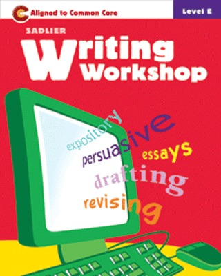 Writing Workshop Level E Grade 10 ebook (1 Year Access)