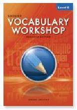 Vocabulary Workshop Student Edition eBook, Level G Grade 12